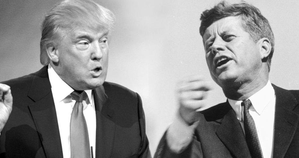 Donald Trump And JFK Similarities And How Are These Important For The Stock Market