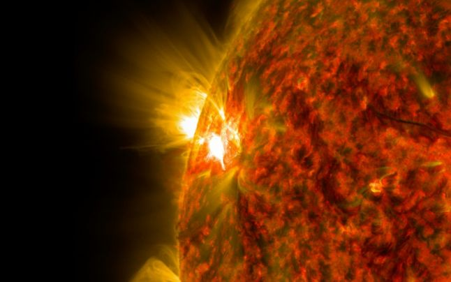 The Sun Will Cool Down By 2050 – Is A Mini Ice Age Possible?