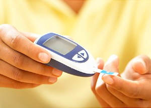 Number Of Patients With Diabetes Has Doubled In The UK During The Last 20 Years