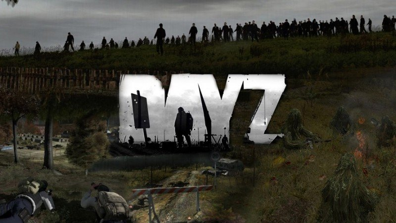 DayZ Will Make Its Way to Xbox One and PlayStation 4