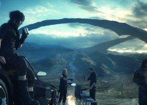 Final Fantasy XV Was Built From Zero, Director Reveals