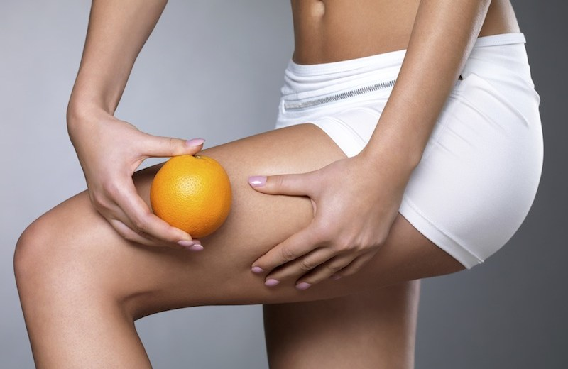 Forget About Cellulite – 5 Easy Methods To Get Rid Of Cellulite!
