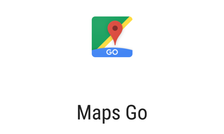 Google Maps Go Beta Program Download Available Available in the US