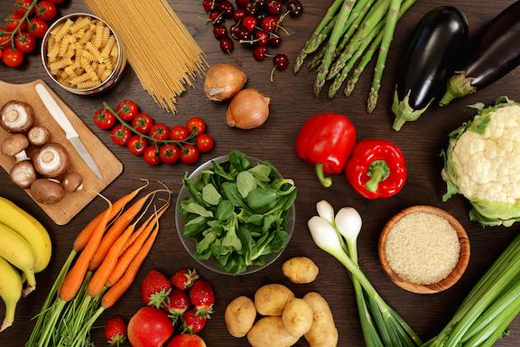 The Nutritarian Diet Is Back!