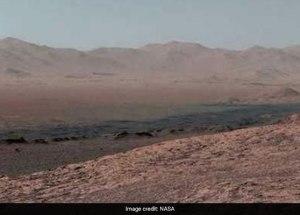 What Happened in Curiosity's Journey on Mars