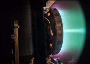 The X3 Ion Thruster: Will It Propel Humans to Mars?