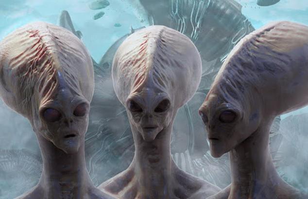 Behold NASA's Wild Scenario That Explains Why Aliens Aren't Here Yet