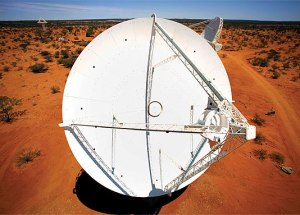 Astronomers In Western Australia Desert Discovered A Signal Coming From The First Stars Of The Universe