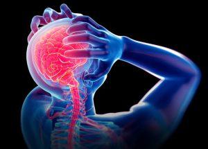 Long-Lasting Depression Alters The Human Brain