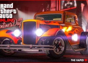 Grand Theft Auto Online Valentine's Day Update – New Mods With Rewards And Big Discounts