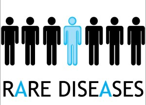 Up To 8,000 Rare Illnesses Exist In The World