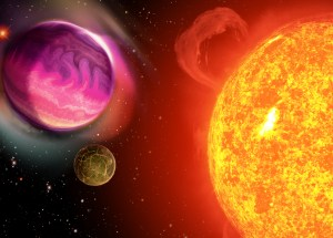 Several Planets From Outside Our Galaxy Have Just Been Discovered