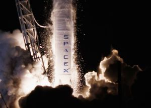 SpaceX's Core Booster Crashed – This Is How Elon Musk Explains The Event!