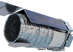 NASA's WFIRST Dark Energy Study May Be Shut Down