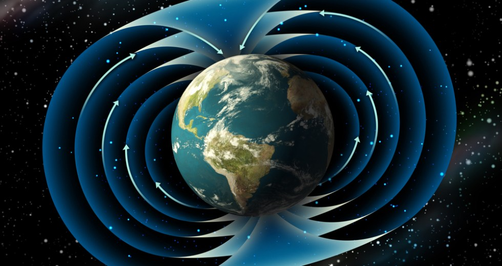 A New Study Has Been Conducted On The South Atlantic Anomaly In Africa- Will The Magnetic Pole Shift Occur Soon?