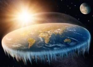 Thousands Of Flat-Earthers Will Gather This Summer In Edmonton, Canada