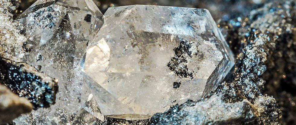 Earth Secrets Revealed By Recently Discovered Diamond