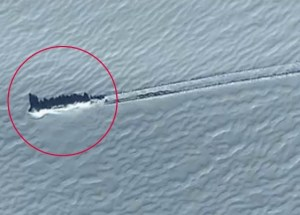 Google Earth User Claims He Discovered A UFO In Antarctica, Shows Proof