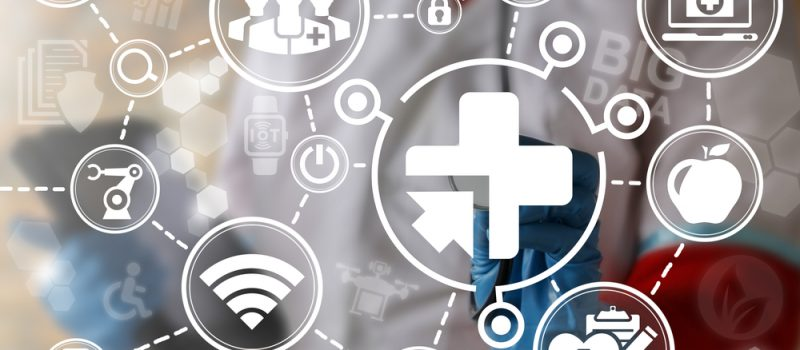 How Is Technology Changing the Healthcare Landscape?
