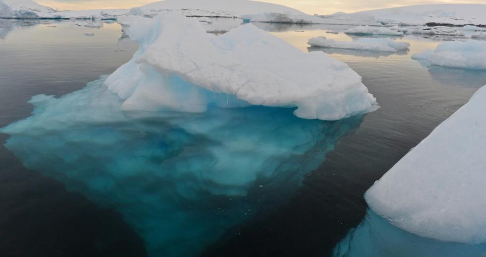 It's Official, We Can't Save the Glaciers Anymore