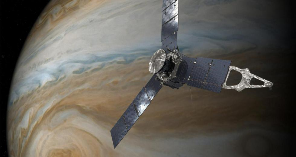 What did Juno Uncover on Jupiter?