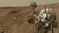 Curiosity Rover Celebrates 2000 Sols On Mars – Curiosity Mission's Main Events