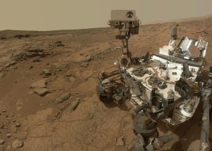 Curiosity Rover Celebrates 2000 Sols On Mars – Curiosity Mission's Main Events