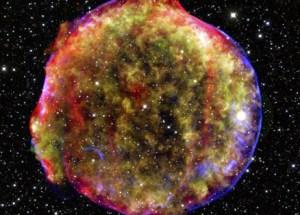 NASA's Kepler Telescope to Solve a Great Mystery: Exploding Stars