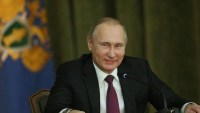 Putin says Russia has New, Indestructible Nuclear Weapons