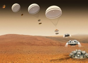 Russia Will Launch An Unmanned Mission To Mars Next Year, According To Vladimir Putin