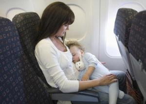There will Now be Breastfeeding Spaces in Airports