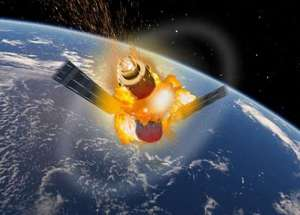 Tiangong-1 Chinese Space Station Could Fall In Corsica, France – How Dangerous Would That Be?