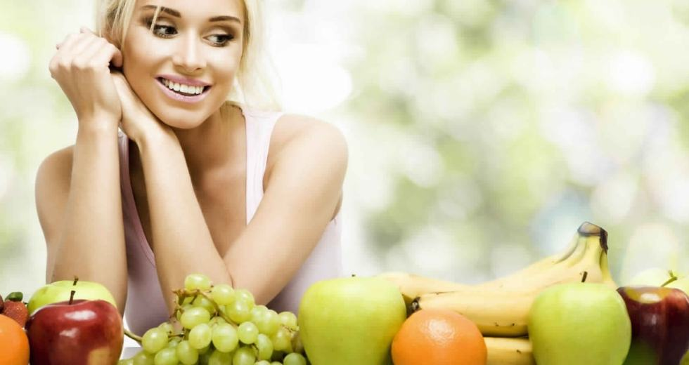 Women Must Follow Different Diets In Accordance With Their Age