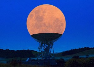 Radio Telescopes On The Moon Would Help Astronomers Capture Crystal-Clear Signals