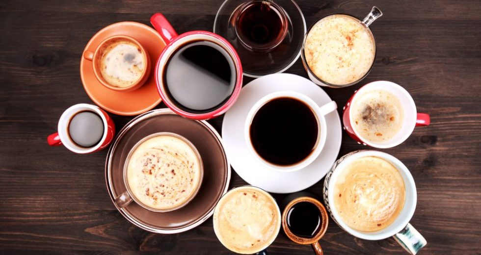 10 Things About Coffee That You Possibly Didn't Know About