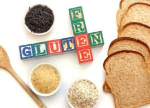 Gluten-Free Diet Increases The Intake Of Heavy Metals