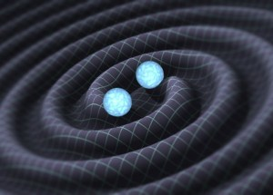 A Historical Discovery Made With Gravitational Waves Opens A New Era In Astrophysics