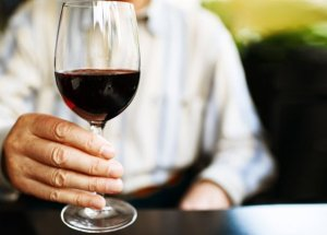 Does Moderate Alcohol Drinking Increase Lifespan?