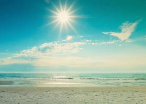 The Summer Sun Reduces The Risks Of Multiple Sclerosis
