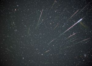 """April Lyrids Will Reach Their Peak This Weekend – Expect An Astonishing """"Shooting Stars Show"""""""