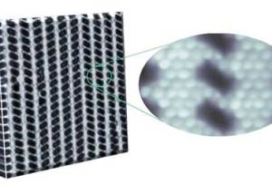 A Nanoporous Graphene Membrane Has Been Created And Has Vast Applications