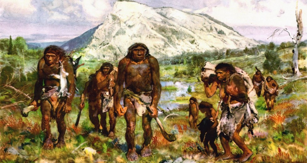 The Neanderthal Communities Developed Food Preservation Techniques, A Study Discovered