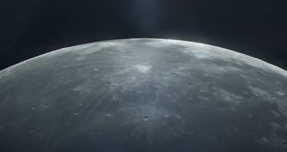 Sanctuary Space Mission Will Preserve Our World's Legacy On The Moon, In 2019
