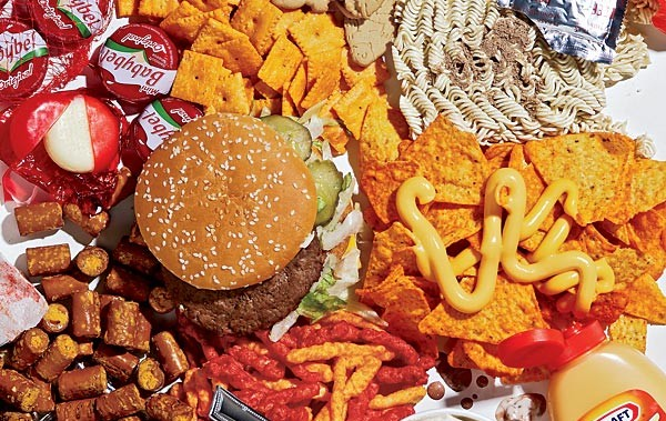 Ultra-Processed Foods Make Us Addicted And Increase The Risk Of Cancer