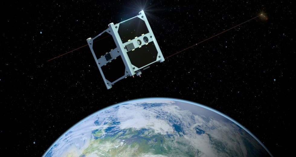Zacube-2 South African Satellite Will Be Launched In July 2018 From India