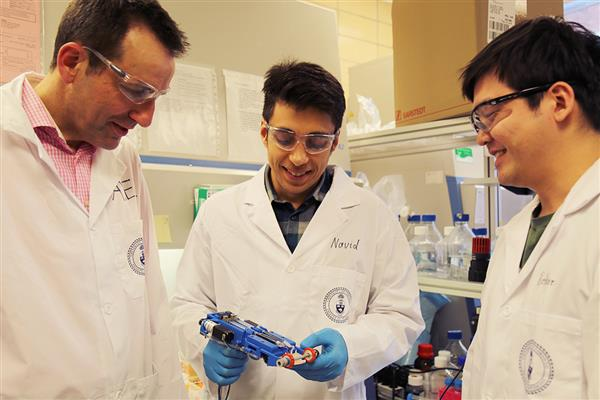 3D Skin Printer: Can it Really Heal Deep Wounds?