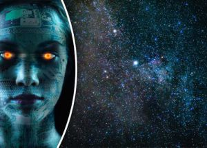 Artificial Intelligence to Aid in Finding Alien Life