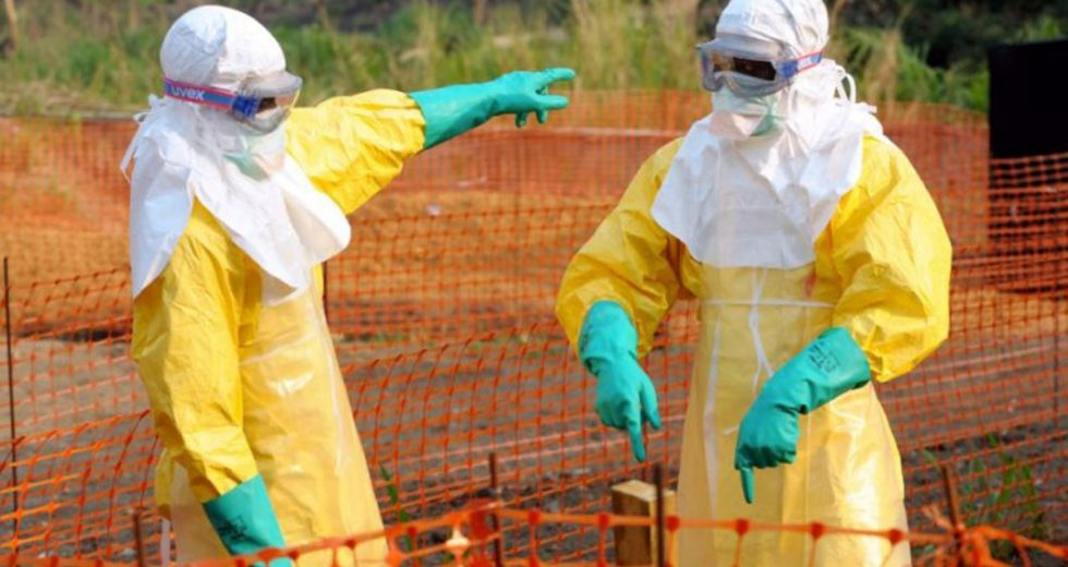 Ebola Outbreak in Congo Treated With Experimental Vaccine By WHO