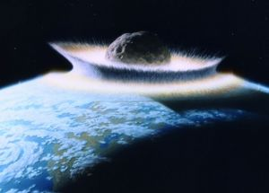 Life On Earth Returned Faster Than Believed After Chicxulub Asteroid Impact That Killed The Dinosaurs