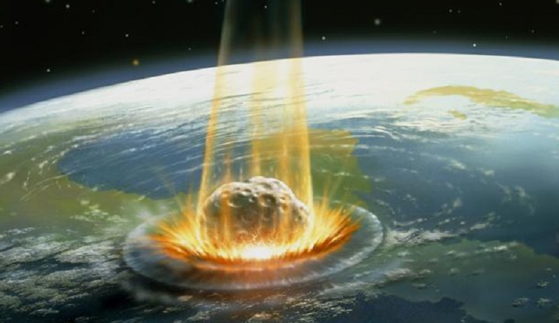 Scientists Found The Best-Preserved Tektites Of The Chicxulub Asteroid Who Caused Dinosaurs Extinction